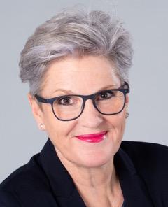 Silvia Tschumper